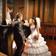 Wedding photographer Vladimir Chestnov (fotka52). Photo of 27.08.2013
