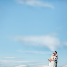 Wedding photographer Ekaterina Kuranova (blackcat). Photo of 26.08.2015