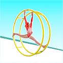 Gym Run icon