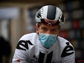 Cees Bol wint de tweede rit van Parijs-Nice