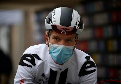 Team DSM maakt selectie bekend voor UAE Tour: Duitse en Nederlandse sprinter zijn de speerpunten