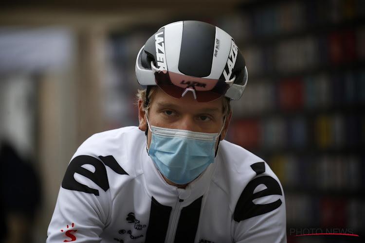 """Bol tweemaal top drie in Tour maar geen kopman in Scheldeprijs: """"Logisch dat ze zich aan de afspraken houden"""""""