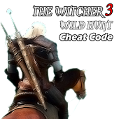 Cheat Codes for WITCHER 3 Game
