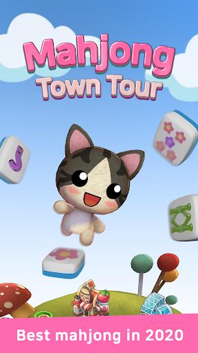 Mahjong Town Tour 1.3 screenshots 4
