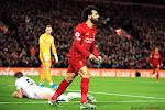 Mist Mohamed Salah groot deel van volgend seizoen bij Liverpool?