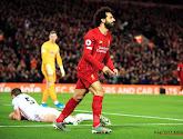 Mohamed Salah dreigt een groot deel van volgend seizoen te missen bij Liverpool