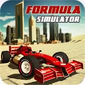 Formula Simulator 1 3D GP One