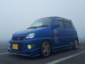 プレオ RS-Limited  TA-RA1      14年式のカスタム事例画像 NAZOOさんの2019年07月16日10:10の投稿