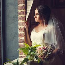 Wedding photographer Dmitriy Khlebnikov (dkphoto24). Photo of 21.02.2017