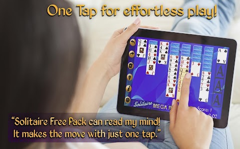 Solitaire Free Pack v11.2