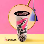 Ninja Milk Green Tea