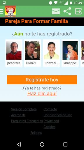 Find Partner Screenshot