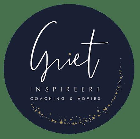GRIET INSPIREERT * COACHING & ADVIES