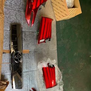 アルファード 30系 30 ハイブリッド SR Cパッケージのカスタム事例画像 👿きむち《Team So-Low》さんの2019年01月17日10:22の投稿