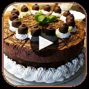 App Cake Recipes Videos APK for Windows Phone
