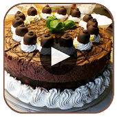 Cake Recipes Videos