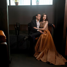 Wedding photographer Aleksandr Kuznecov (AlexMay). Photo of 09.07.2017