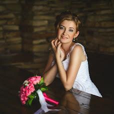 Wedding photographer Andrey Kolchev (87avk). Photo of 21.11.2014