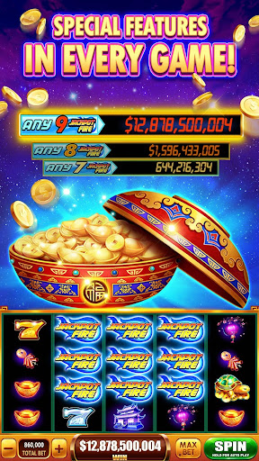 Free Slots: Hot Vegas Slot Machines  screenshots EasyGameCheats.pro 4