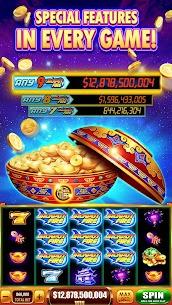 Free Slots: Hot Vegas Slot Machines 4