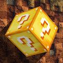 Lucky Block Mod icon