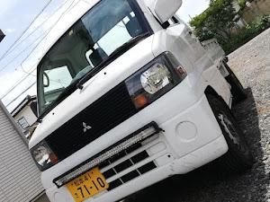 ミニキャブトラック  LE-U62Tのカスタム事例画像 メガネさんの2019年08月21日11:37の投稿