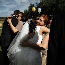 Wedding photographer Aleksandra Boeva (boeva). Photo of 15.03.2018