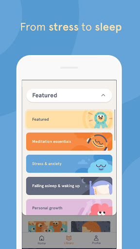 Headspace: Meditation & Mindfulness 3.17.0 androidtablet.us 2