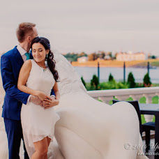 Wedding photographer Irina Zolina (Ezhicheg). Photo of 11.08.2014