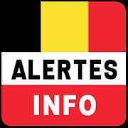 Alertes info - Actualité du jour direct Belgique