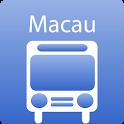 MacauBusinfo icon