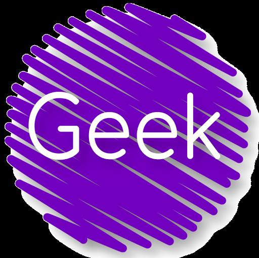 Geek Messeger screenshot 2