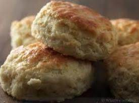 Homemade Buttermilk Biscuits Recipe