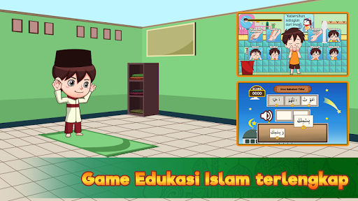 Game Anak Sholeh  screenshots EasyGameCheats.pro 3