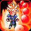 Saiyan Z : Battle War Of Dragon APK