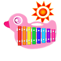 Kids Piano Lite icon