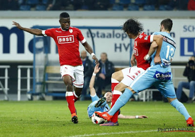 Elderson Echiejile retourne à Monaco