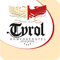 Hotel Tyrol am Haldensee icon