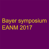 Bayer Symposium EANM 2017