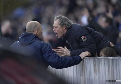 Michel Preud'homme, bête noire du Club de Bruges cette saison