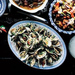 Littleneck Clams Portuguese Recipes