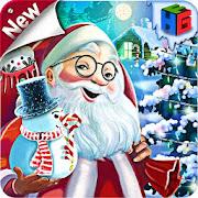 Room Escape Game - Christmas Holidays 2020