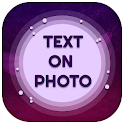 Text on Photos : Different Text Style Editor icon