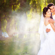 Wedding photographer Vladimir Semendyaev (VSemPhoto). Photo of 07.12.2015
