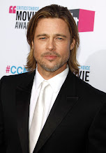 Photo: COMMENT with your birthday wishes for Brad Pitt!  SEE Brad at Cannes: http://youtu.be/EnzwP44HXfw