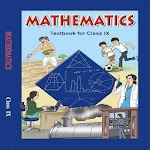 9th Maths NCERT Solution Icon