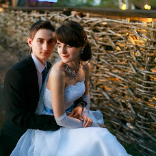 Wedding photographer Sergey Pererezhko (vertebrata). Photo of 09.09.2014