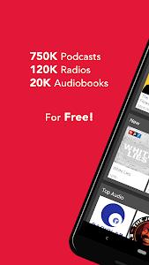 Podcast Addict 4.10 b2123 (Donate)