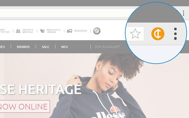 WEB.DE WEB.Cent Alarm