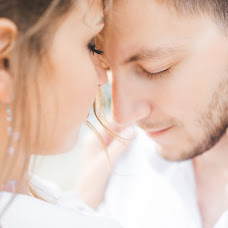 Wedding photographer Lubov Lisitsa (lubovlisitsa). Photo of 27.07.2016